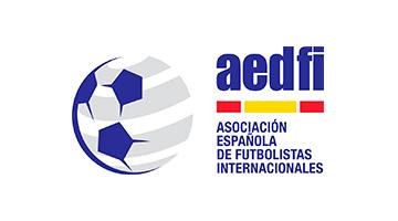 Asociación española de futbolistas internacionales