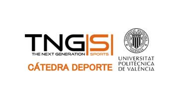 TNGS - Cátedra del deporte - UPV